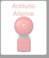 Antifurto/Allarme