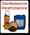 Disinfestazione Firenze
