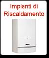 Radiant caldaie Reggio Emilia