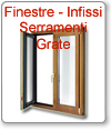 Finestre scale Massa Carrara