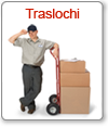 Preventivi traslochi Chieti